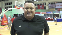 American coach of Vietnam's 1st professional basketball team dies after 'accident'