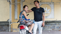 Ho Chi Minh City man makes homeless woman his wife
