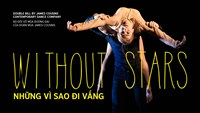 James Cousins and his dancers will perform in Hanoi on October 22 and Ho Chi Minh City on October 25-26. Photo credit: British Council Vietnam
