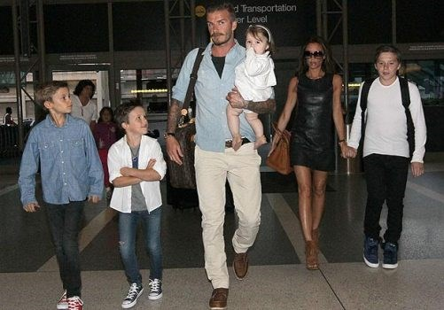 David Beckham to return Vietnam next week