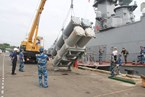Vietnam to build more Russian missile boats