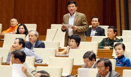 Vietnam's National Assembly wants more say in confidence votes