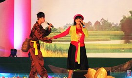UNESCO recognizes songs from Vietnam's Nghe Tinh region