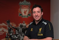 Former Liverpool striker Robbie Fowler will visit Vietnam from December 16-17. Photo credit: AFP