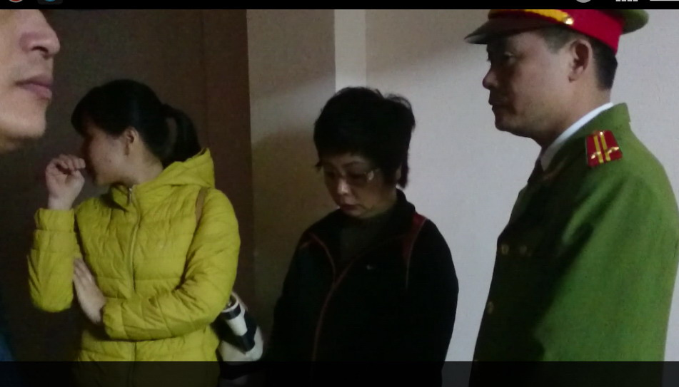 Vietnam lawmaker arrested in alleged fraud over housing project