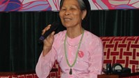 The 71-year-old mother who fights for gay rights in Vietnam