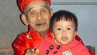 How to live to 100: Centenarians in Vietnam's poorest area prove money doesn't matter