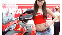 Vietnam Motorbike Festival to launch in Ho Chi Minh City this July