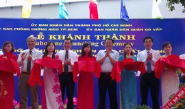 Vietnam launches first Suboxone treatment center for drug users