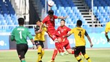 Vietnam crushes Brunei 6-0 at 2015 Southeast Asian Games