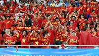 Vietnam finishes 3rd at SEA Games, now aims for 2016 Olympics