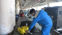 Baggage thefts a shame for Vietnamese aviation agencies: transport minister