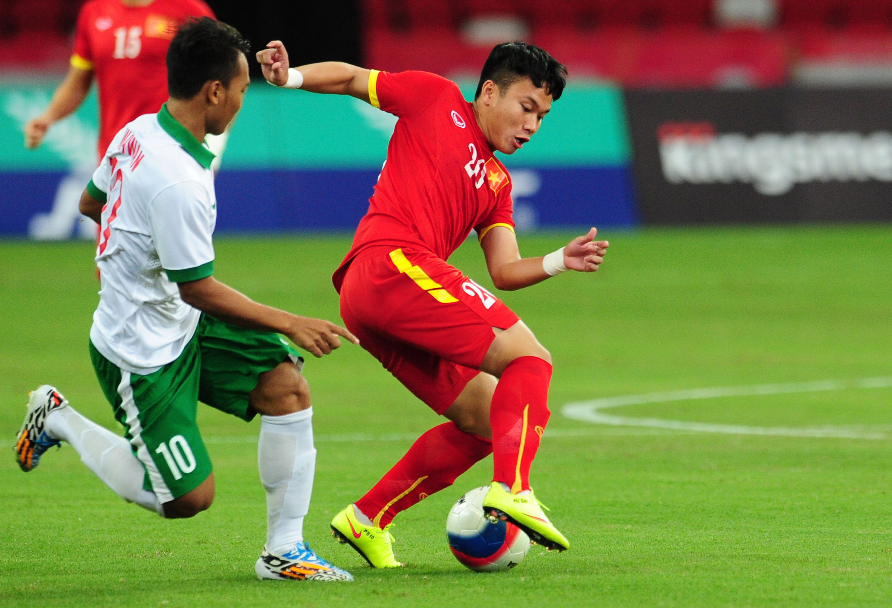 Image Gallery Indonesia Sports