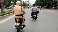 Fight or flight: 7 shameful things that some Vietnamese do when pulled over by a cop