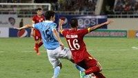 Manchester City crushes Vietnam 8-1 in pre-season friendly