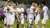 Hoang Anh Gia Lai escapes relegation zone with 3-2 win over Hanoi T&T