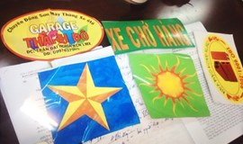 8 nabbed for selling stickers, claiming they can help drivers pass police checkpoints