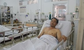 Vietnamese crewman killed in pirate attack off southern coast
