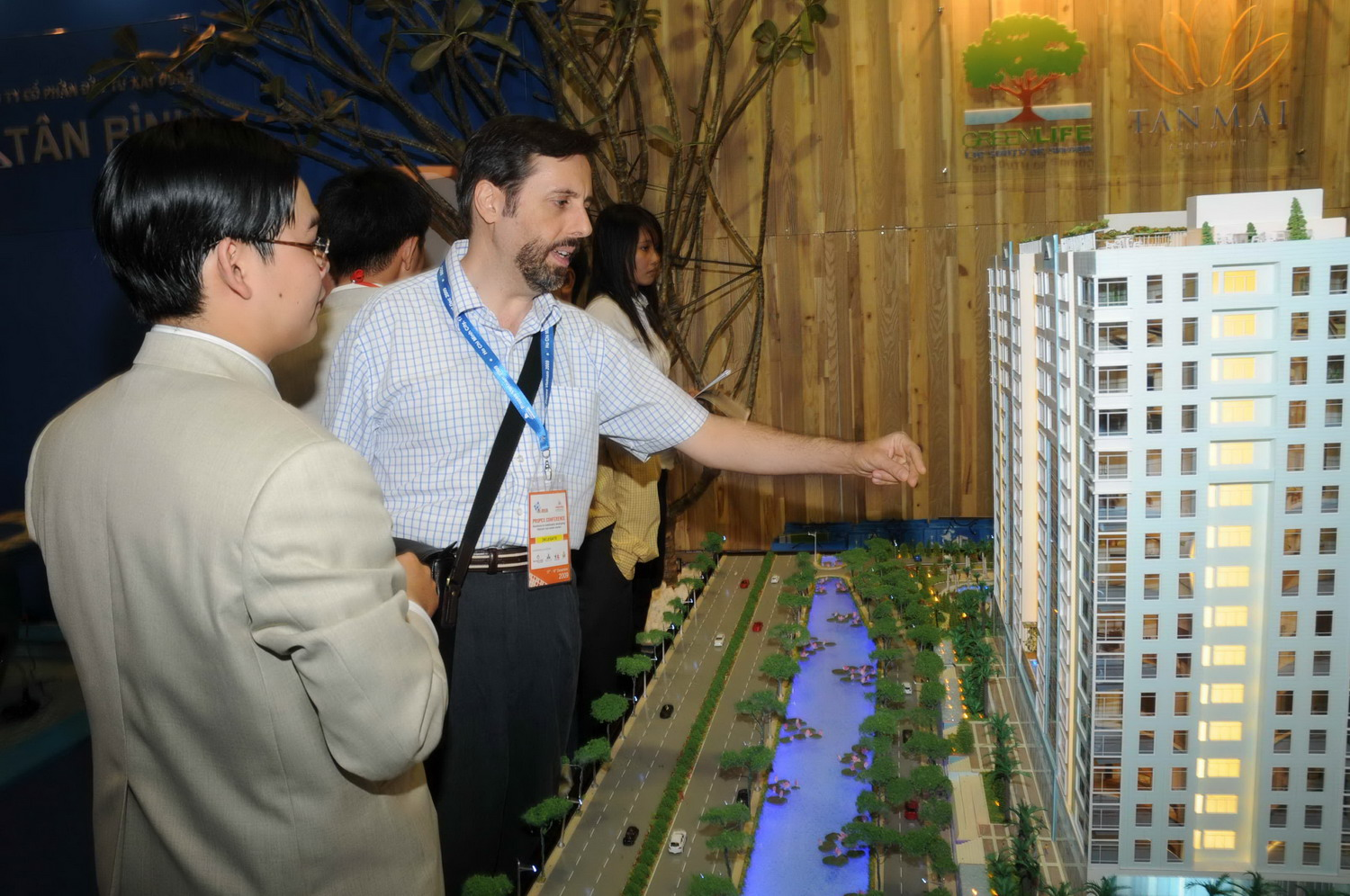 It's still hard for foreigners, Viet kieu to buy houses in Vietnam