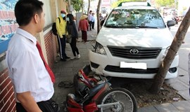 Many Ho Chi Minh City cabbies suspected of using drugs