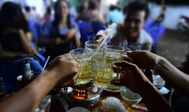 Drinking becoming a problem in Vietnam