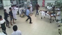 Patient stabbed in hospital emergency ward in central Vietnam