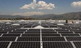 Korean firm to invest in $650-mln solar power plant in Vietnam