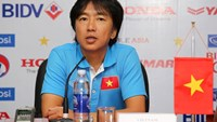 Bleak future for Miura as coach of Vietnam football team