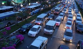 Vietnam, the nation of motorbikes, may soon see a car boom
