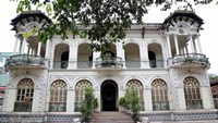 Old Saigon building fetches $35 million