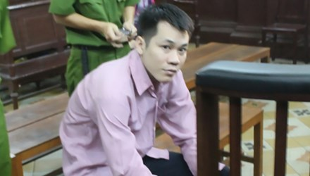 Man gets 15 years in jail for assailing wife, child with hammer