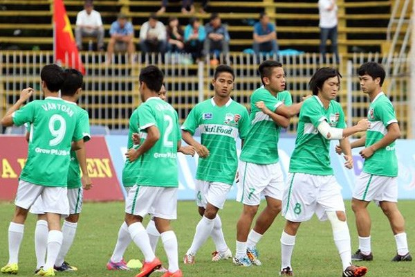 South Korea has sent strong players from the national U19 team to compete at the event. File photo