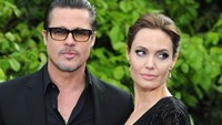 Angelina Jolie and Brad Pitt visited Hanoi, Ha Long Bay: report