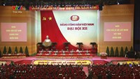 Party's congress opens in Hanoi