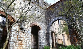 Beauty in the ruins: The incomplete monastery of Sa Pa