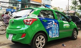 Japanese man fights with taxi driver over fare in Ho Chi Minh City