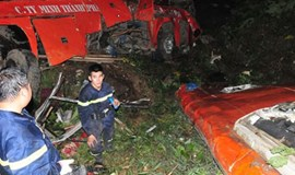 Bus driver gets 10 years for tragic Sa Pa accident that killed 14