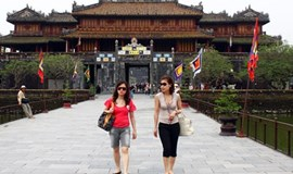 Hue to offer its attractions for free during Tet