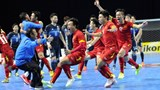 Vietnam beat Japan, secure historic ticket to Futsal World Cup