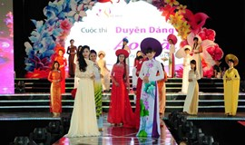 HCMC to charm visitors with month-long Ao Dai Festival