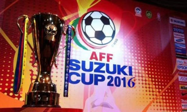 The 2016 AFF Cup. Photo: AFC
