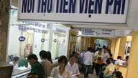 Vietnam increases hospital fees by 30 percent, starting March 1