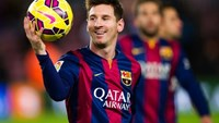 Lionel Messi may visit Vietnam next year for friendly match