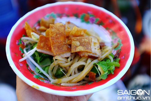 Hoi An international food fest promises a feast