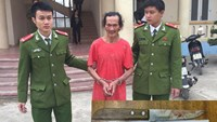 Mai Van Son, 62, was arrested on March 18. Photo credit: Gia Dinh & Xa Hoi