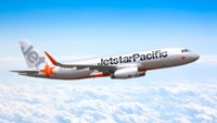 Jetstar Pacific to launch Hue-Cam Ranh flights ahead of festival