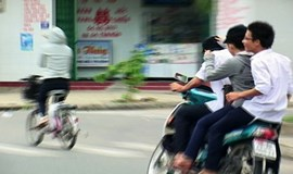 Traffic deaths involving young drivers on the rise in HCMC