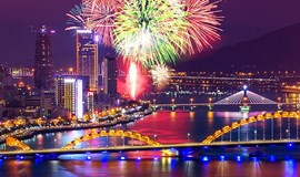 Da Nang fireworks competition will get bigger and better