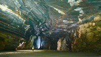 Vietnam's newfound cave to open for tourism this week