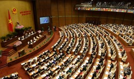 Errors found in Vietnam's new Penal Code